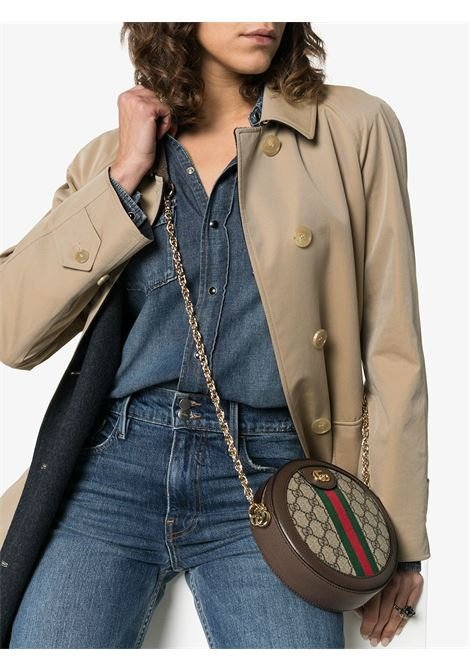 Shoulder bag GUCCI |  | 55061896I3B8745