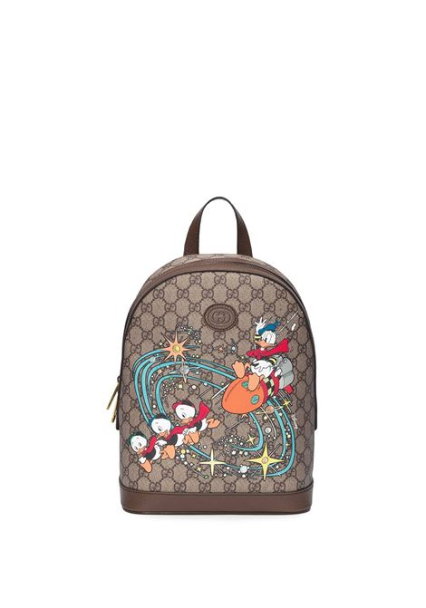 Disney Donald Duck backpack GUCCI |  | 5528842N2AT8683