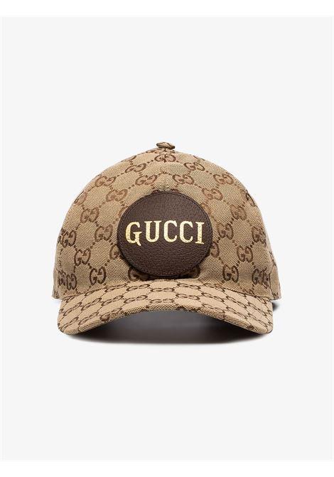 Cappello GUCCI | CAPPELLI | 5762534HG622565