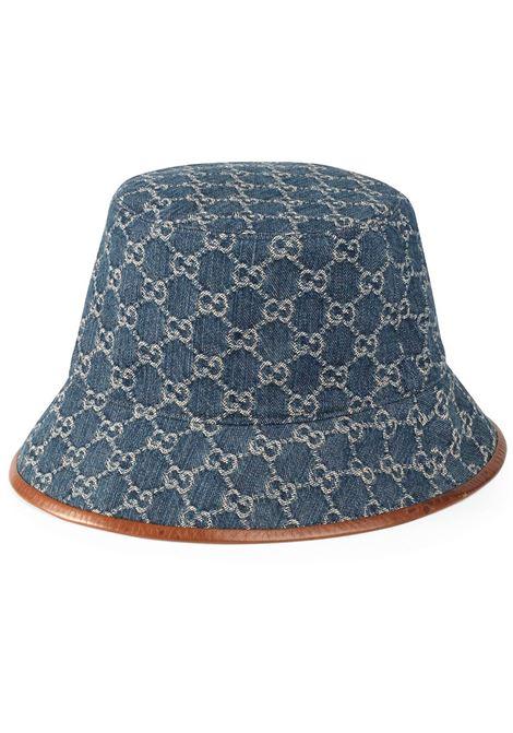 Bucket hat GUCCI | 5763714HAC34264