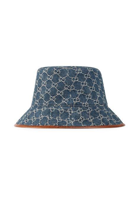 Cappello GUCCI | CAPPELLI | 5763714HAC34264