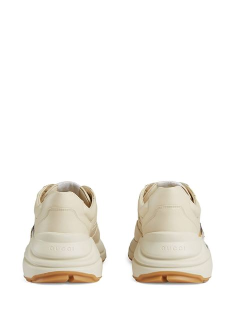 White sneakers GUCCI |  | 601370DRW009522