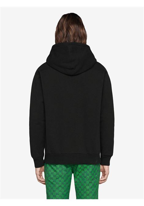 Black sweatshirt GUCCI |  | 623244XJC8S1043