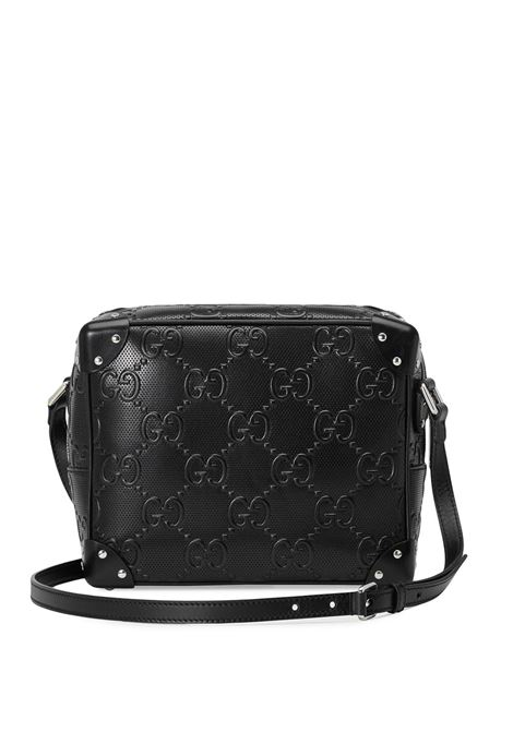 Shoulder bag GUCCI |  | 6263631W3DN1000