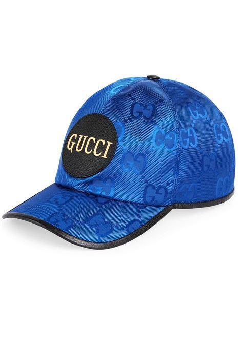 Baseball cap GUCCI | 6271144HK794360