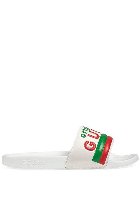 Sandals GUCCI | SANDALS | 630606DIR009014
