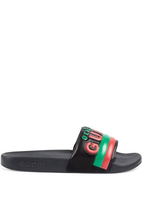 Sandals GUCCI | SANDALS | 632183DIR001000