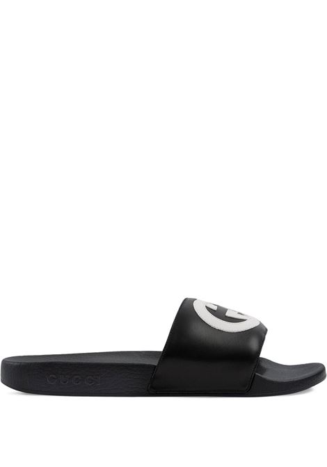 Sandals GUCCI | 6447560R0F01071