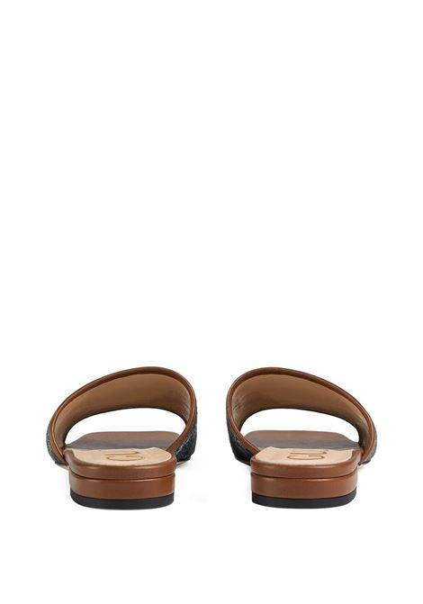 Sandals GUCCI |  | 6476302KQ504462