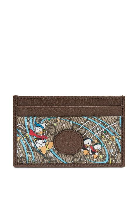 Cardholder GUCCI |  | 6479422N9AT8679