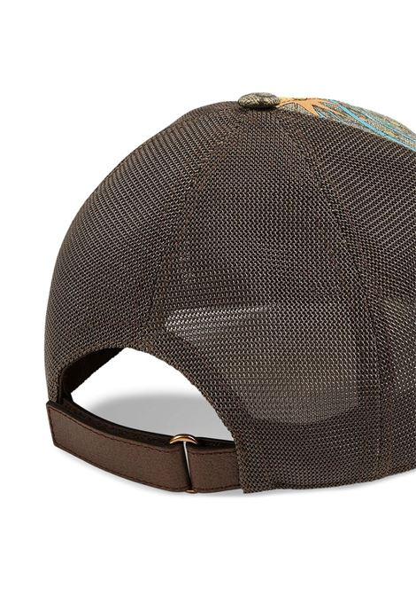 Cappello GUCCI | CAPPELLI | 6488434HACR8465