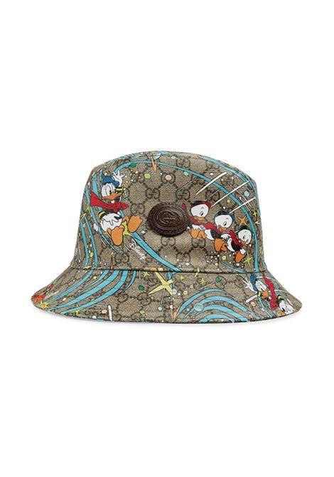 Cappello GUCCI | CAPPELLI | 6488444HACS8465