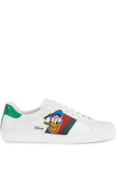 White sneakers GUCCI |  | 6493991XG609114