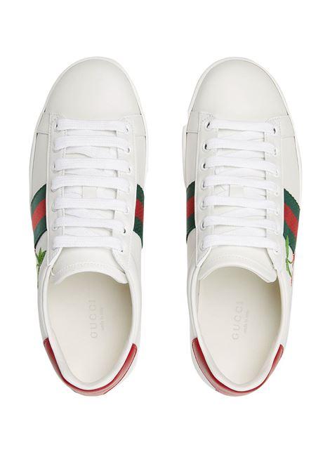 Sneakers bianca GUCCI | 6531351XG609065