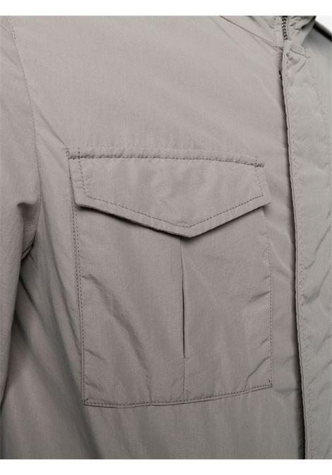 Grey jacket HERNO |  | FI0062U123022650