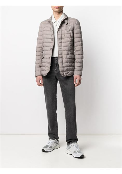 Grey jacket HERNO |  | PC002ULE192882600