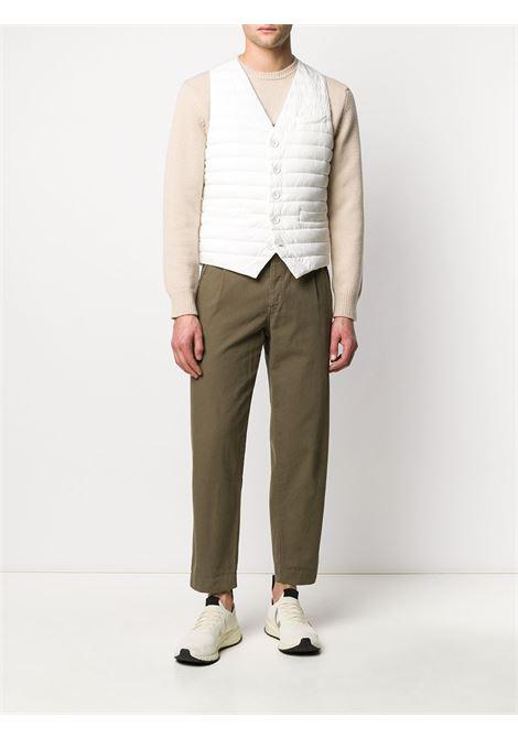 White vest HERNO |  | PC0039U192881005