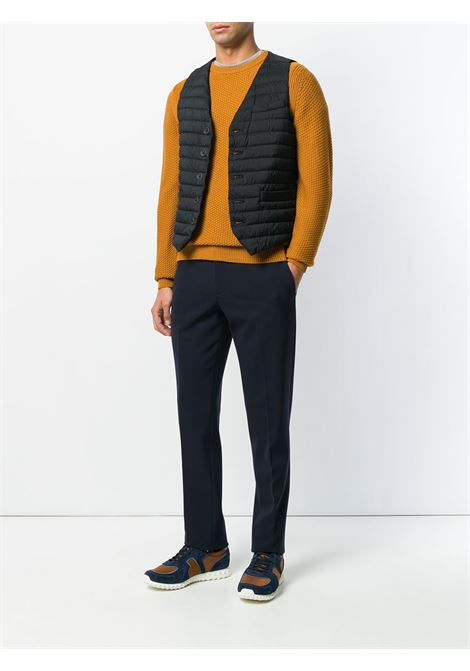 Black waistcoat HERNO |  | PC0039U192889300