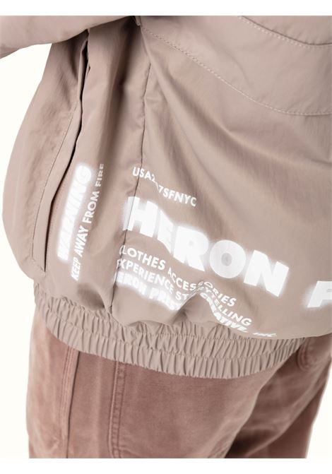 Windbreaker HERON PRESTON |  | HMEB011S21FAB0036118