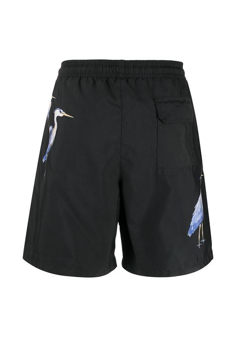Swimming shorts HERON PRESTON |  | HMFA005R21FAB0011040