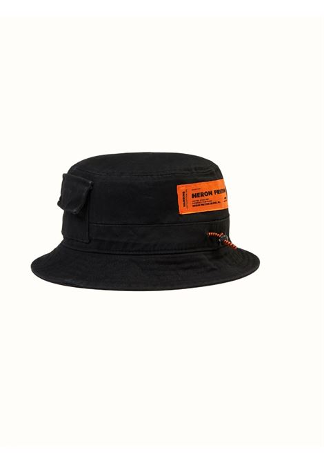 Bucket hat HERON PRESTON |  | HMLB005R21FAB0011000