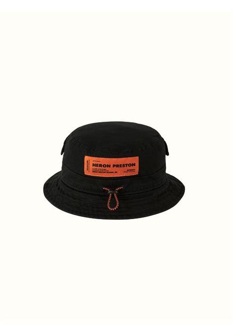Bucket hat HERON PRESTON |  | HMLB005S21FAB0011000