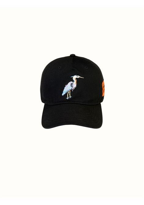 Cappello HERON PRESTON | CAPPELLI | HMLB006R21FAB0031040