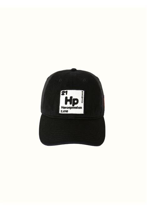HERON PRESTON |  | HMLB007S21FAB0021001
