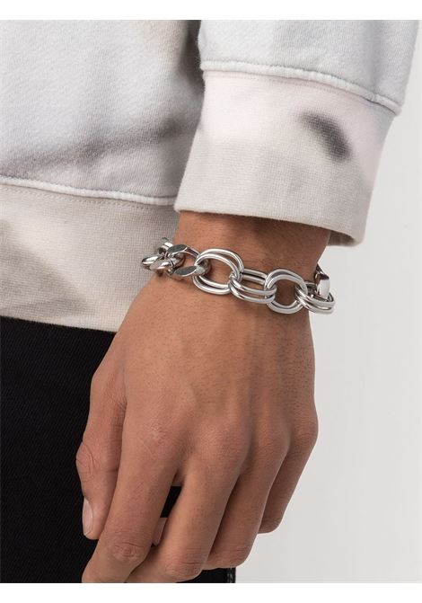 Bracciale silver HERON PRESTON | BRACCIALI | HMOA004R21MET0017222