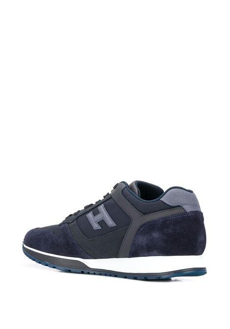 Sneakers blu HOGAN | SNEAKERS | HXM3210Y851N8L647F