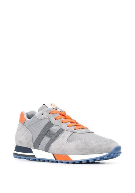 Sneakers grigia HOGAN | SNEAKERS | HXM3830AN51N4X50C6