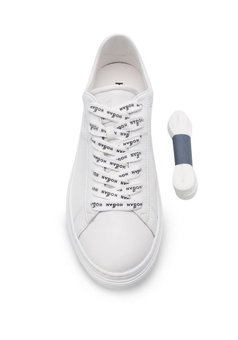 Sneakers bianca HOGAN | SNEAKERS | HXW3650J970LE9B001