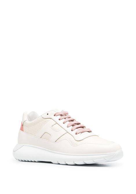 Sneakers bianca HOGAN | SNEAKERS | HXW3710AP31PD90RSK