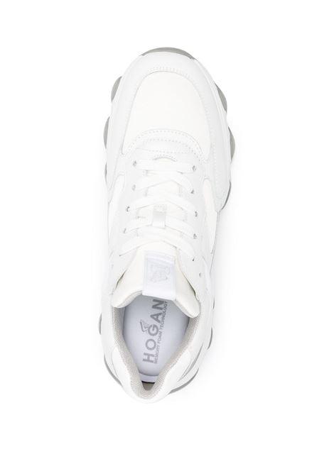 Sneakers bianca HOGAN | SNEAKERS | HXW5400DG60ONVB001