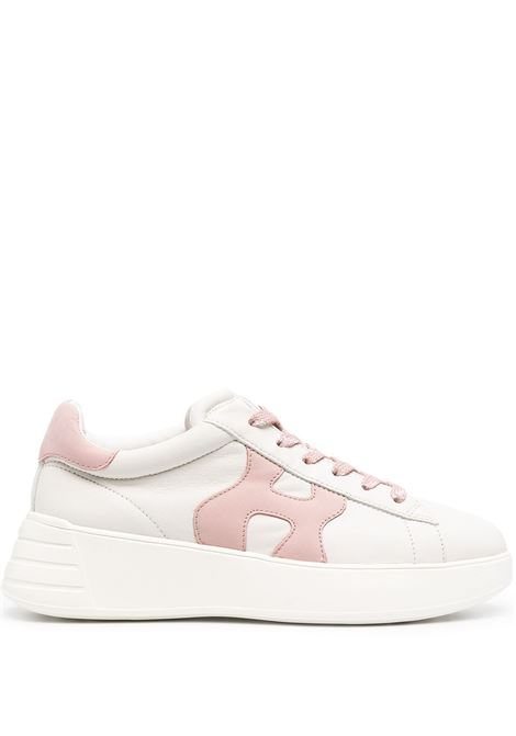 Sneakers bianca HOGAN | SNEAKERS | HXW5620DN60PMJ0SRA