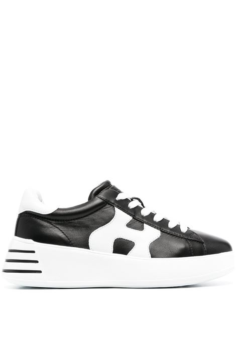 Sneakers nera HOGAN | SNEAKERS | HXW5640DN60NCR9999