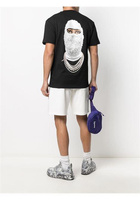 T-shirt nera IH NOM UH NIT | T-SHIRT | NUS21213009