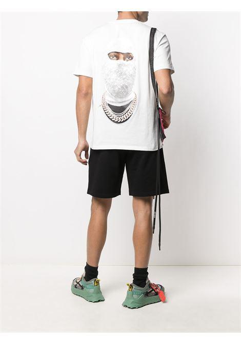 T-shirt bianca IH NOM UH NIT | T-SHIRT | NUS21213081