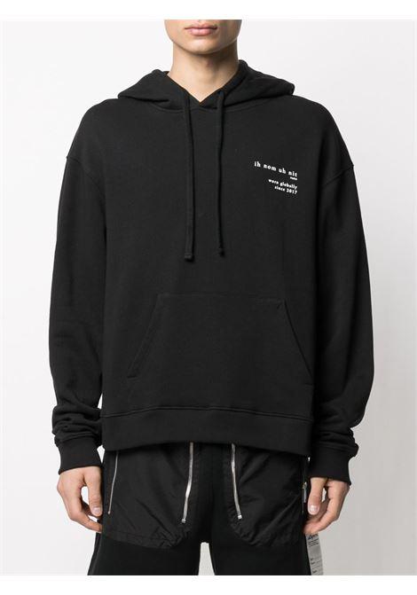 Black sweatshirt IH NOM UH NIT | SWEATSHIRTS | NUS21214009