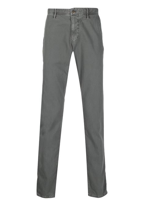 Grey trousers INCOTEX |  | 12S10490872919