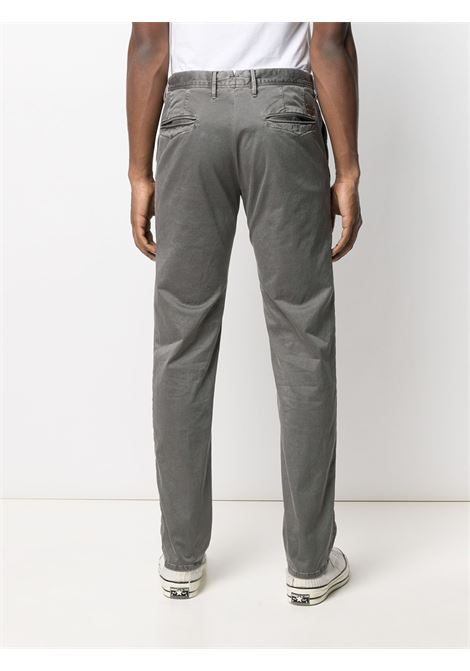 Grey trousers INCOTEX |  | 14S10090664919