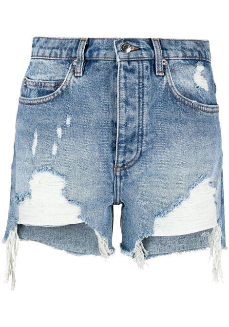 Shorts IRO | SHORTS | WM30CHATELBLU26
