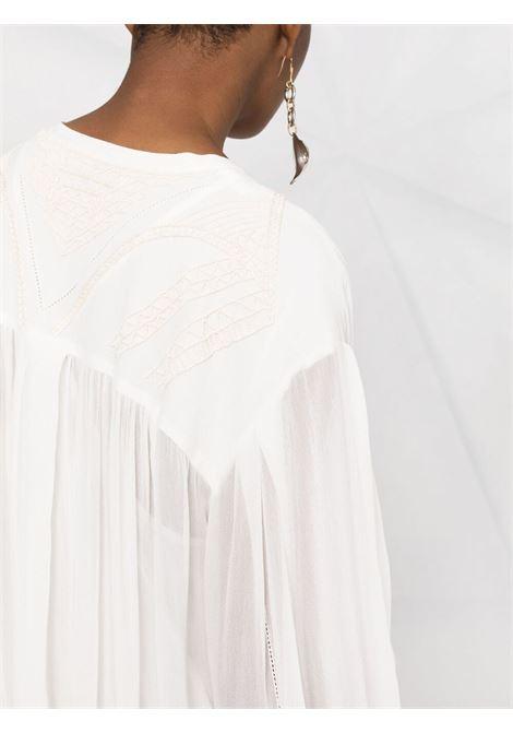 Abito bianco IRO | ABITI | WM33PLINKWHI01