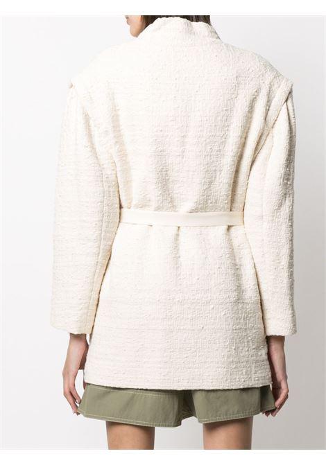 Cardigan bianco IRO | CARDIGAN | WP07ANKYLECR01