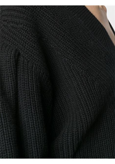Maglia nera IRO | MAGLIE | WP12KIRIABLA01