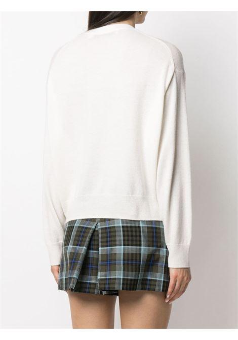 Maglione bianco IRO | MAGLIONE | WP12TORITHAWHI01