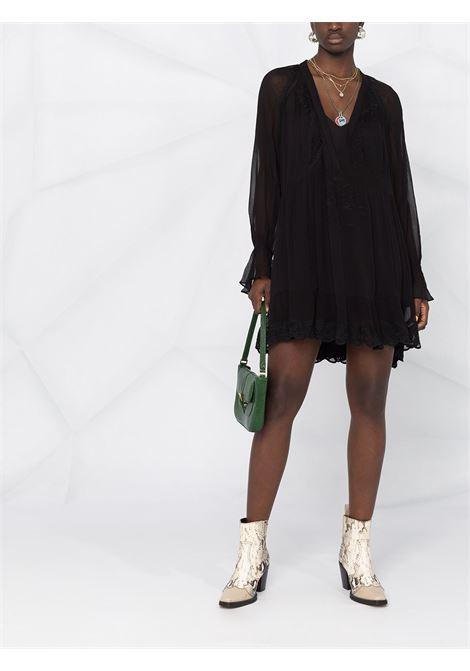 Black dress IRO      WP33JOKOBLA01