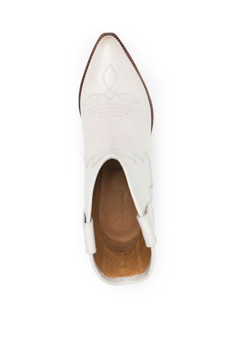 Stivali bianchi ISABEL MARANT | STIVALI | BO067521E004S20CK