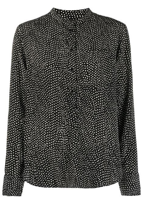 Black shirt ISABEL MARANT |  | CH020621P022I01BK