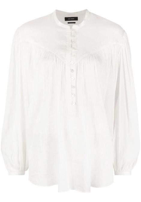 White blouse ISABEL MARANT |  | HT206621E025I23EC